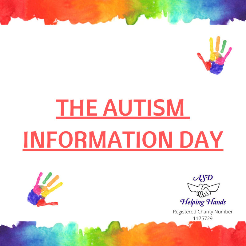 Autism Information Day
