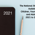 Government release Strategy for Autistic Children, Young People and Adults: 2021 to 2026